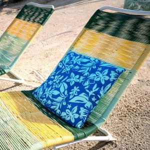 Cuscino Hibiscus | Chill down in Makakilo