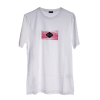 kapolei t-shirt organic cotton