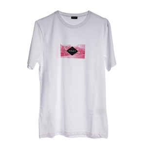 Kapolei T-Shirt 100% Cotone Organico