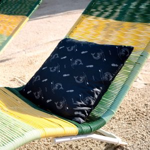 Mermaids Pillow | Chill down in Makakilo