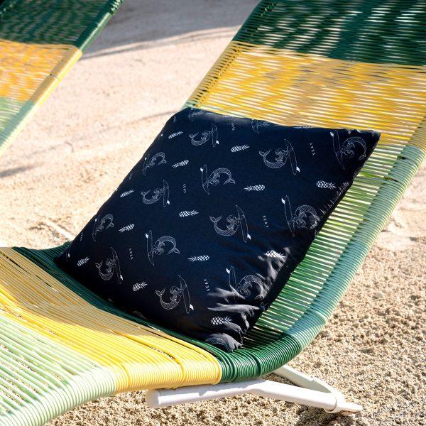 Mermaids Pillow | Chill down in Makakilo