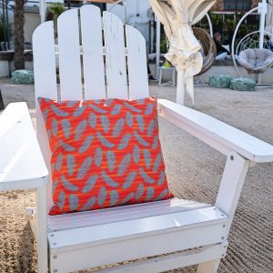 Palms Pillow | Chill down in Makakilo