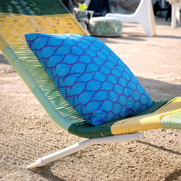 Wave Pillow | Chill down in Makakilo