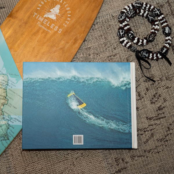 surf 80s divine book