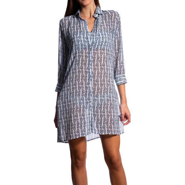 Maxi Shirt / Dress Ama Ama
