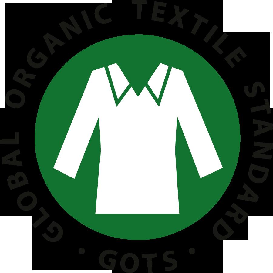 global organic textile standard gots logo