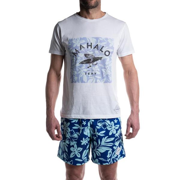 T-Shirt Hibiscus