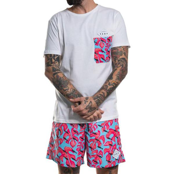 monstera t-shirt front