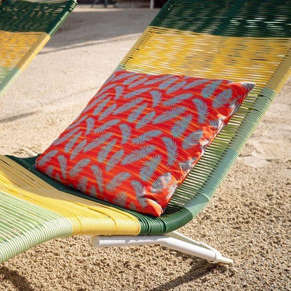 Cuscino Palms | Chill down in Makakilo