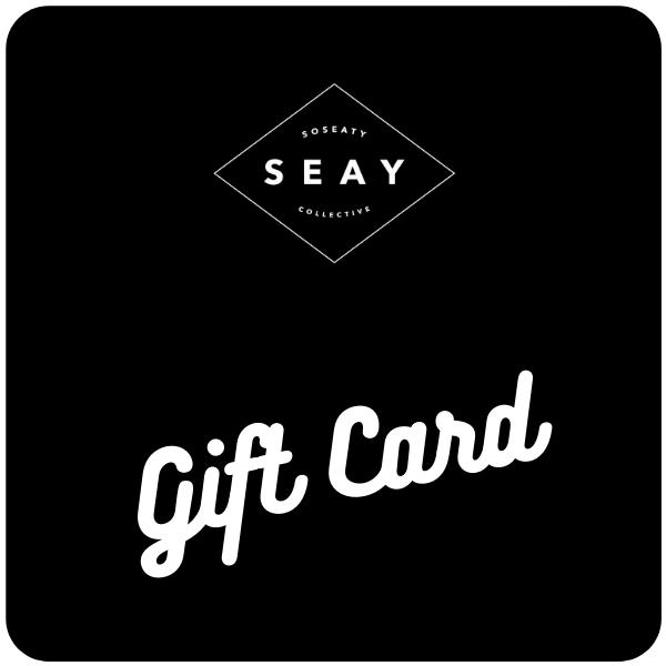 Gift Card SEAY
