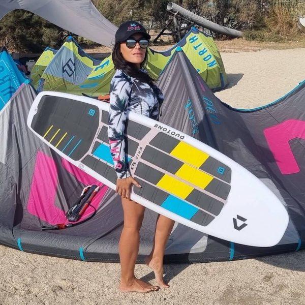 Surfsuit Long Sleeve UPF 50+ ARIEL