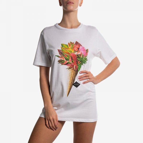 Maxi T-Shirt Gelatini
