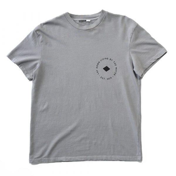 Smoke T-Shirt Unisex