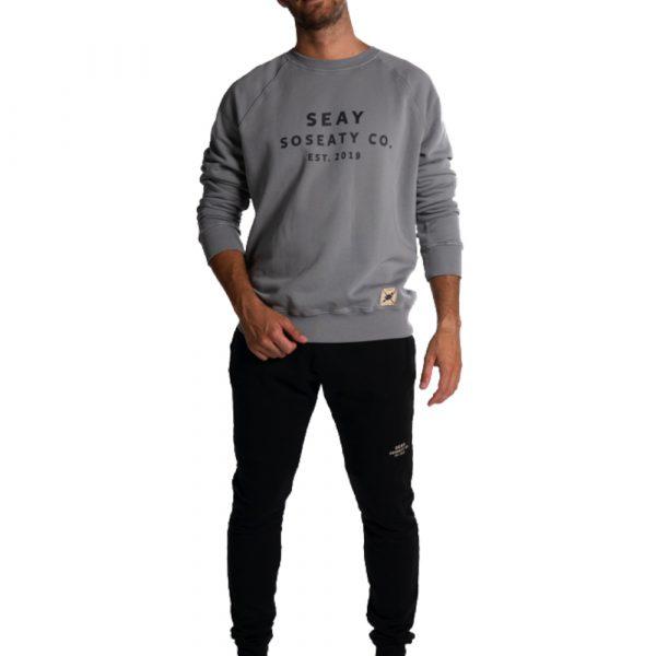 Sweatshirt Smoke