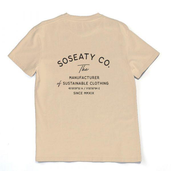Fog T-Shirt Unisex